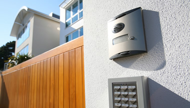 Entry Systems: