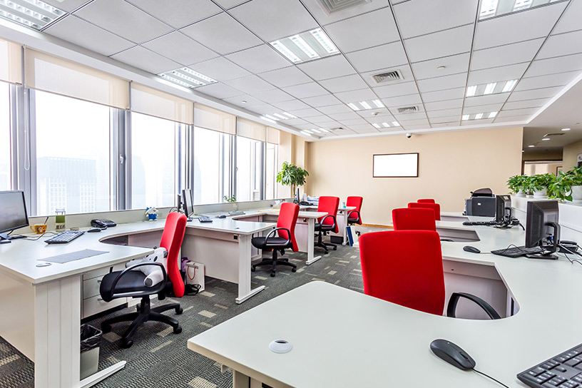 How to Update Your Professional Office with Commercial Audio Video and Automation