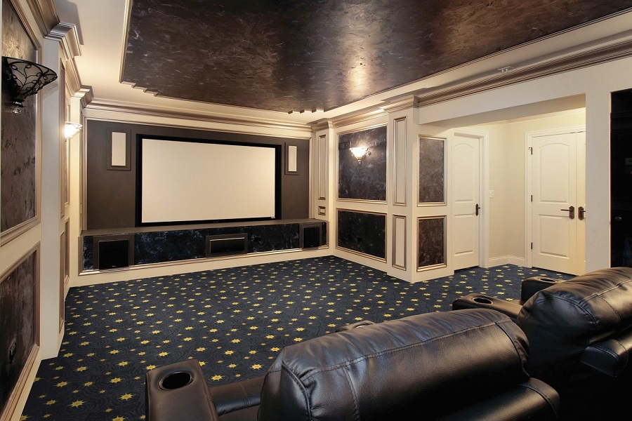 Home Theater System Secrets Part 1