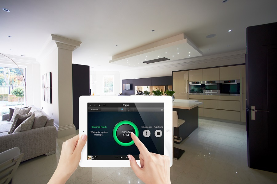 3 Reasons to Incorporate Security and Surveillance Features in Your Smart Home