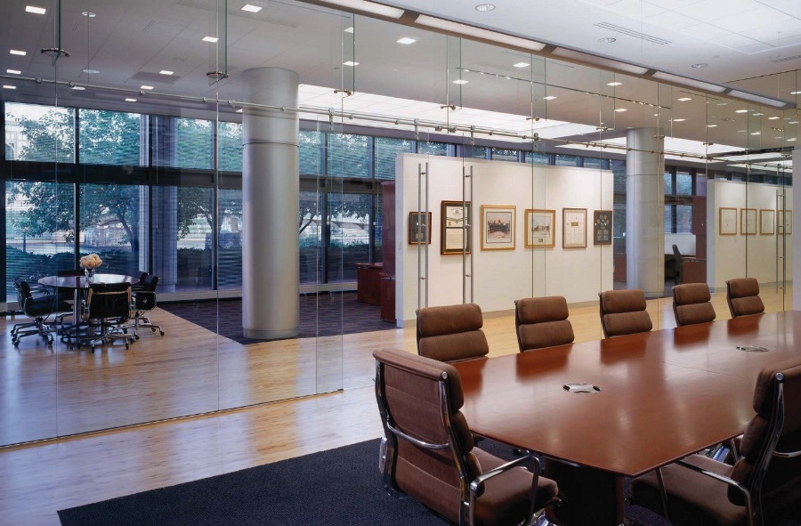 Interact With Visitors and Staff with Intercoms and Paging Systems