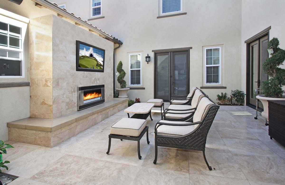 4 Ways to Enhance Your Outdoor AV System